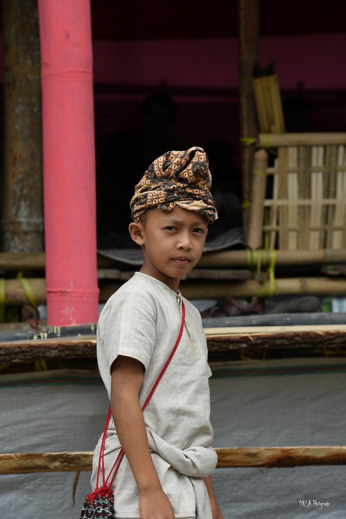 Au pays Toraja
